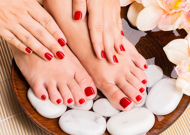 manicures-and-pedicures