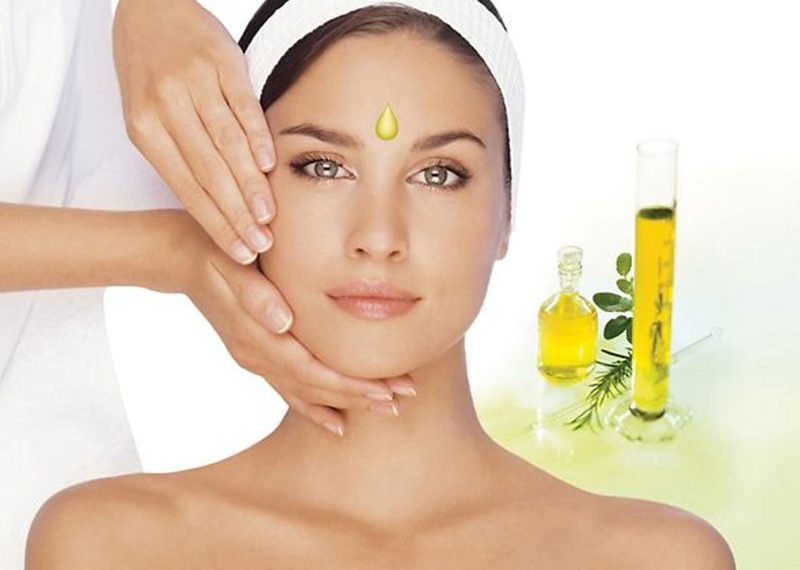 aromatics-facial